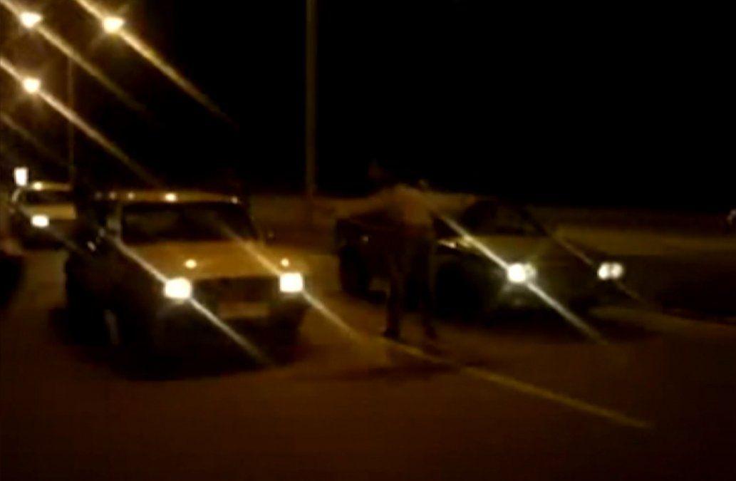 Operativo antipicadas: se incautaron motos, un arma y se aplicaron decenas de multas