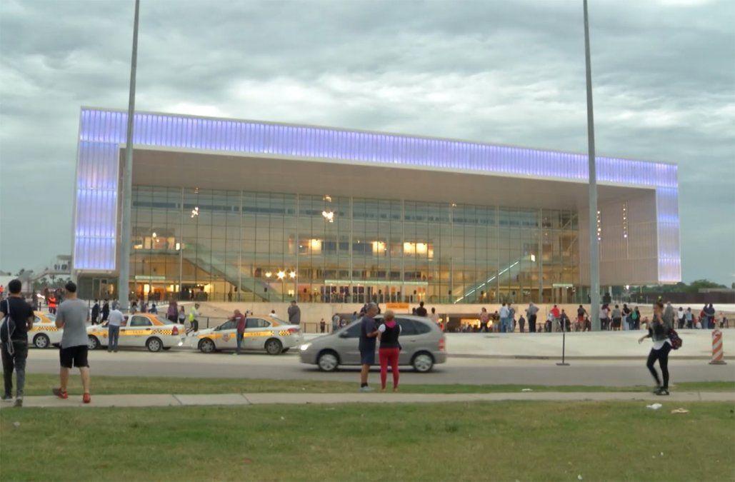 Costo final del Antel Arena alcanzó los 118 millones de dólares, según auditoría