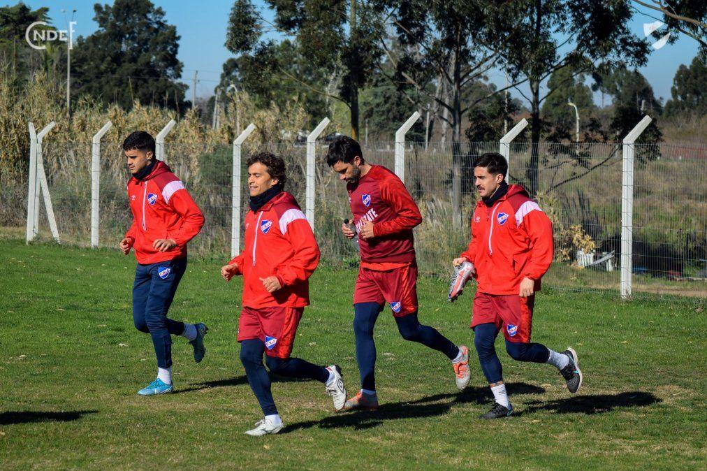 Nacional se enfrenta a River Plate esta tarde, por la 5a fecha del Apertura