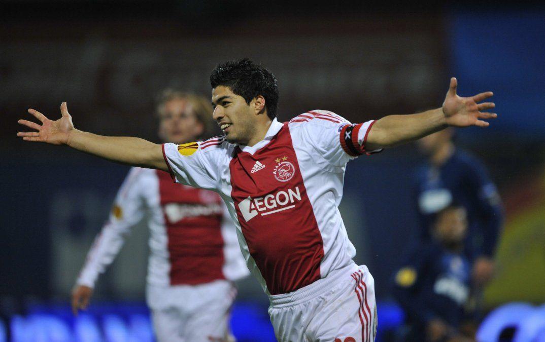 Luis Suárez podría volver al Ajax ante profunda reestructuración del Barcelona