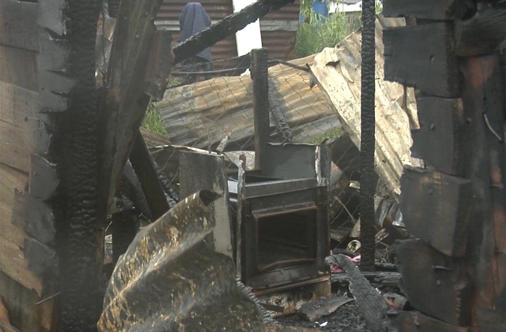 Han fallecido 33 personas en lo que va del año a causa de incendios