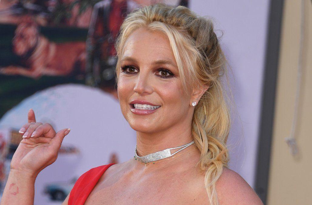 Bajo tutela desde 2008, Britney Spears comparece ante un tribunal de Los Ángeles