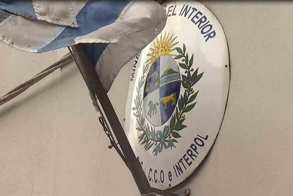Detienen a uruguaya requerida por Interpol; pernoctaba en hogares y refugios