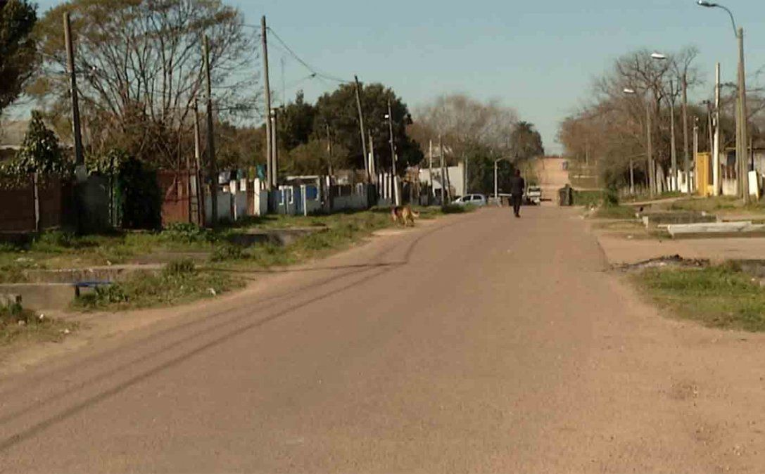 Un hombre fue encontrado sin vida en su casa en Piedras Blancas