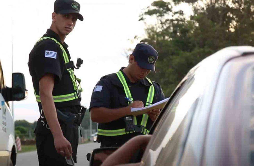 Hasta las 7 de la mañana se desarrollará el operativo por Noche de la Nostalgia con 1.860 policías