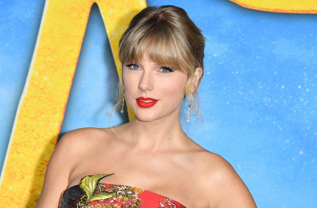 Taylor Swift vuelve a ser objetivo de un acosador: un hombre intentó entrar en su apartamento