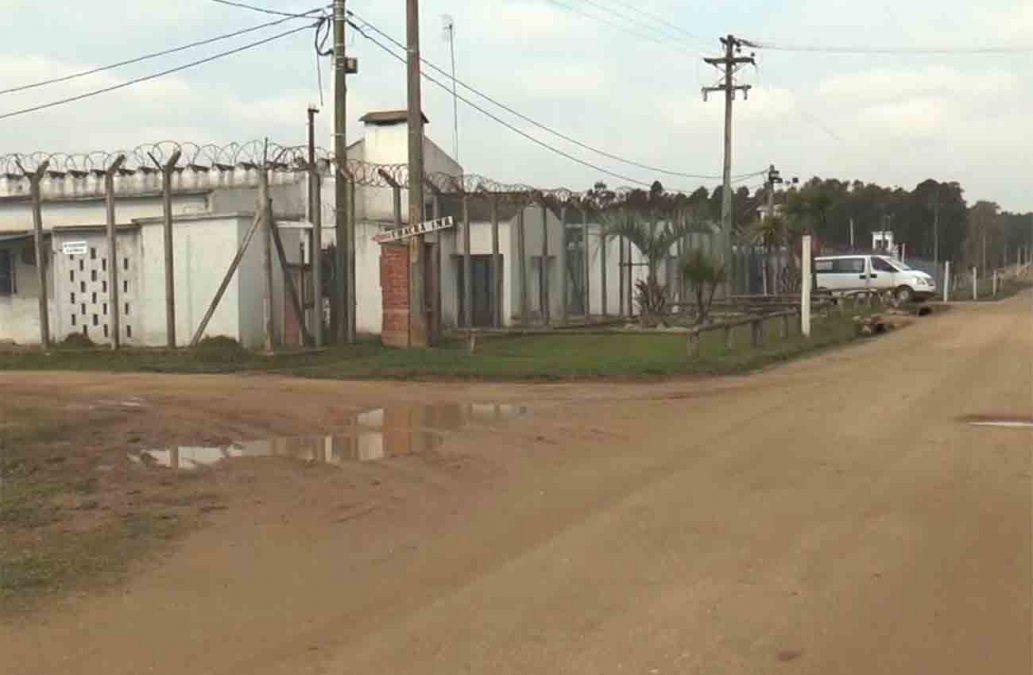 Funcionarios de la cárcel de Rocha denuncian irregularidades en el centro