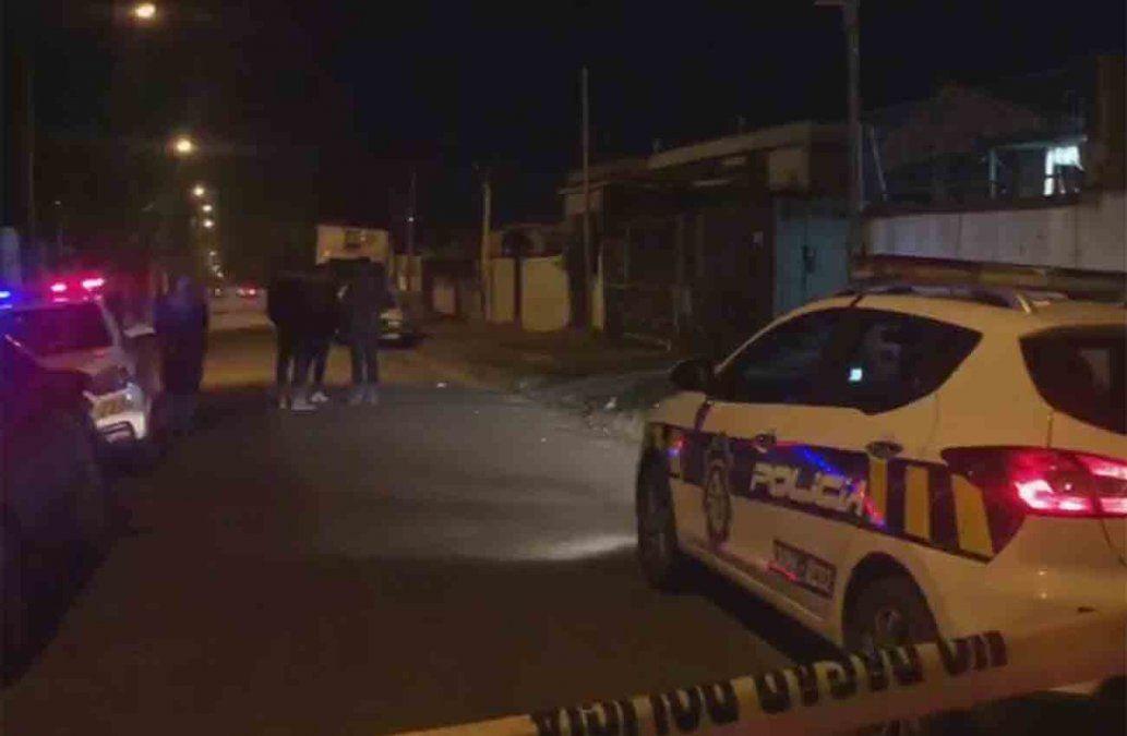 Joven muerto tras ráfaga de disparos: uno le impactó en la cabeza