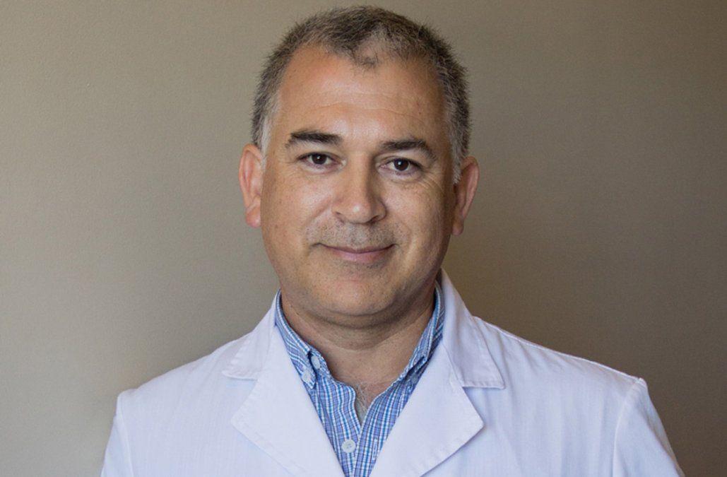 Profesor Dr. Julio Medina