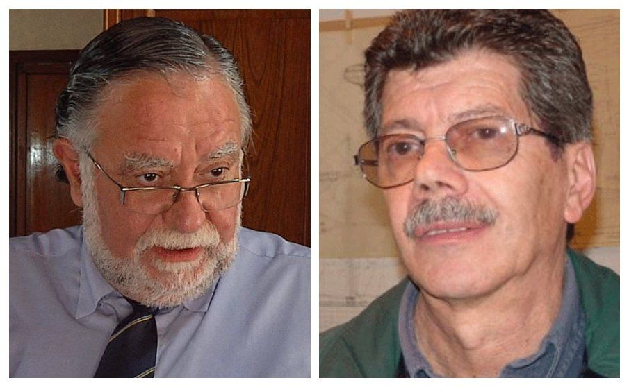 José Bayardi y Augusto Gregori cruzan acusaciones