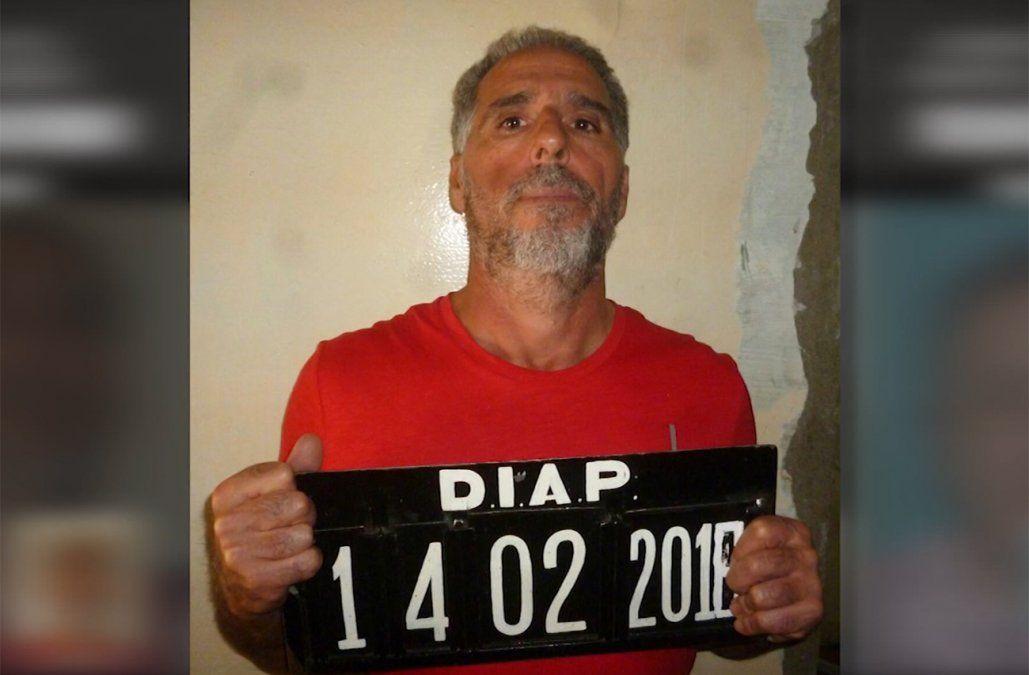 Capturaron en Brasil a Rocco Morabito, fugado de Uruguay hace dos años