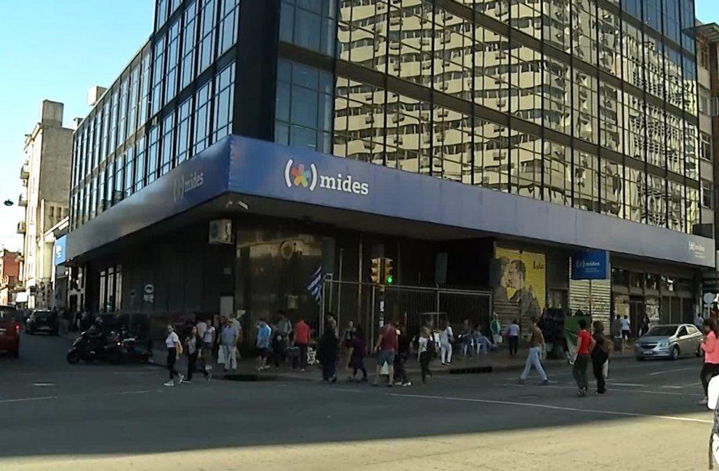 Ministro Bartol anunció que el MIDES pagará las asignaciones familiares