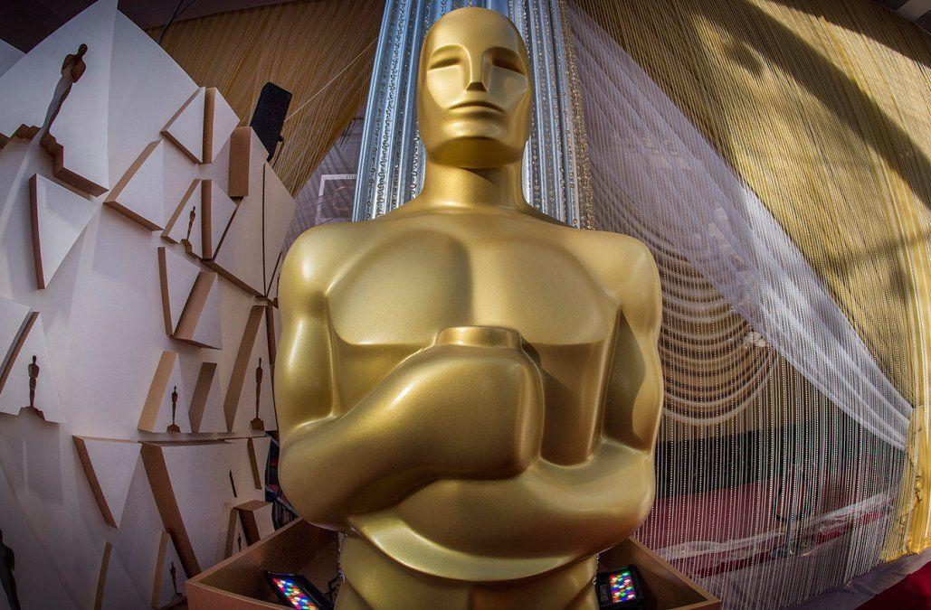 Las ocho aspirantes al Óscar a mejor película