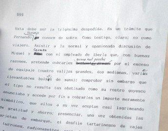 Encuentran novela inconclusa de Mario Benedetti en su archivo