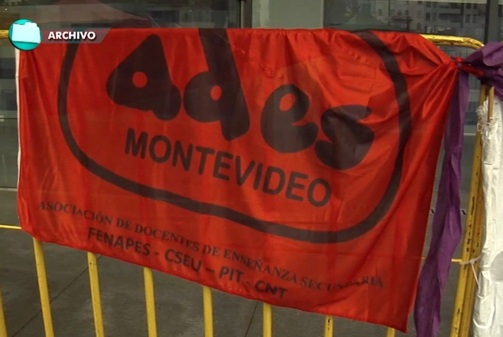 Docente acusado de abuso sexual: piden desafiliarlo del sindicato