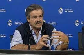 Carlos María Uriarte no es la primera vez que enciende polémicas. Al principio de su gestión comparó abigeatos con cantidad de femicidios