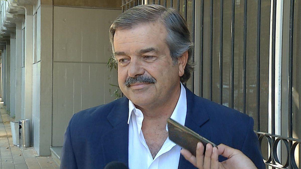 Ministro de Ganadería admitió que el presidente no fue informado sobre propuesta de cambio en la UAM