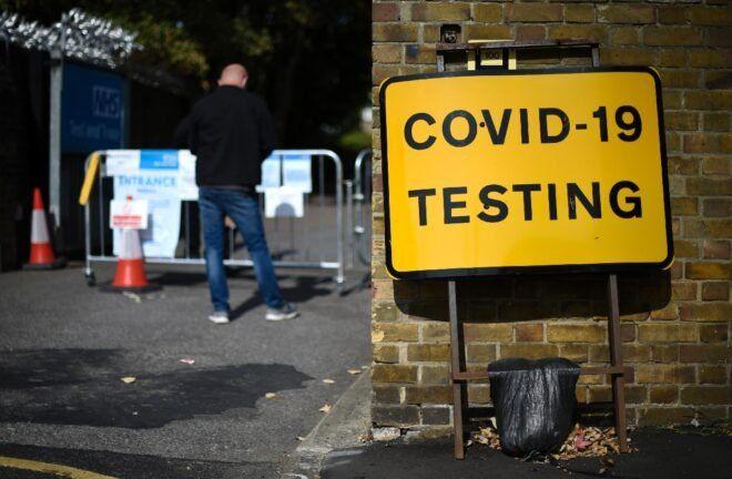 Alto contagio del Covid-19 en Europa alarma a la Organización Mundial de la Salud