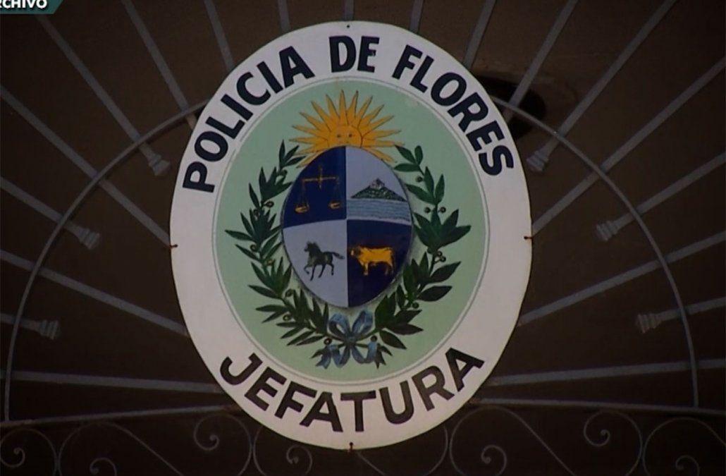 Renunció el Jefe de Policía de Flores tras ser investigado por un eventual encubrimiento