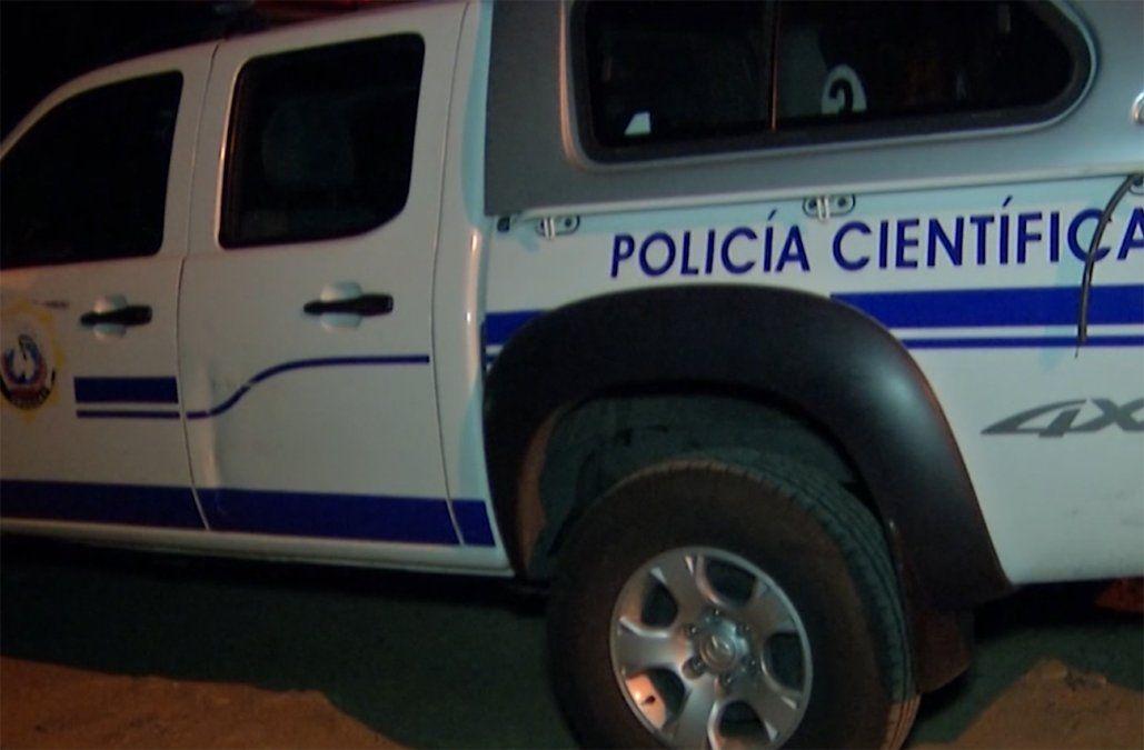 Niña de 7 años fue asesinada en balacera en San Carlos