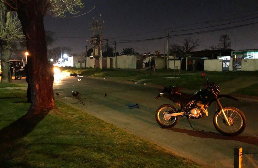 Un joven de 21 años fue asesinado en el barrio Peñarol
