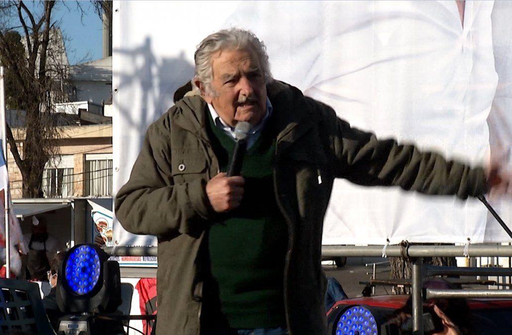 Lacalle respondió a Mujica: la gente está cansada del insulto y del agravio constante