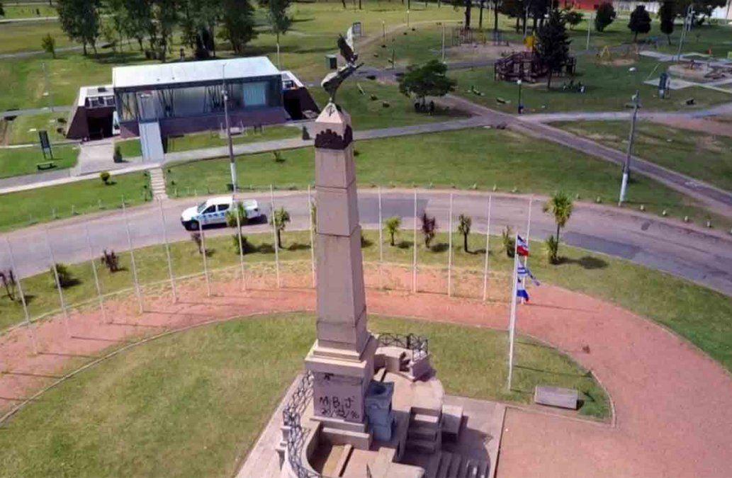 Obelisco de Las Piedras