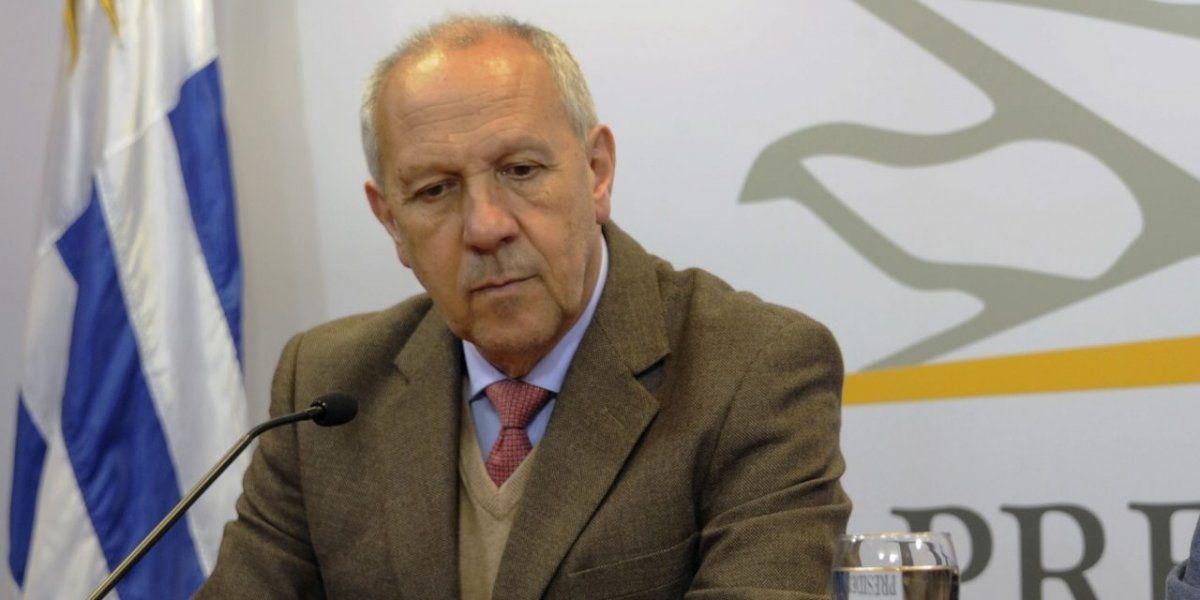 Exsecretario de Presidencia citado en Torre Ejecutiva el 28 de setiembre