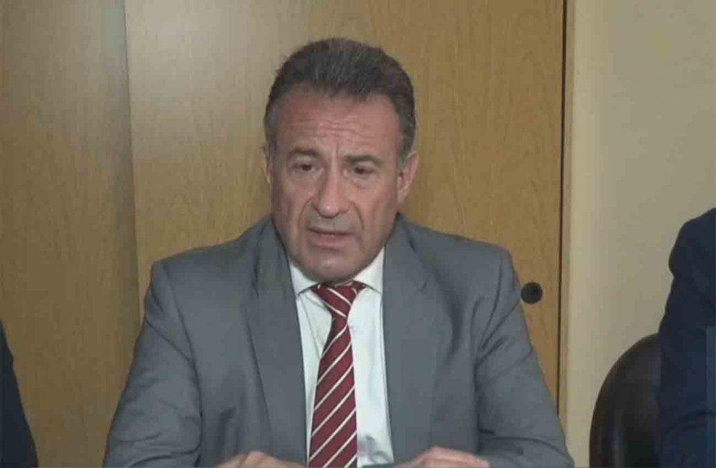 Salinas: No estuvieron muy avispados para detectar caso de Covid-19 en Colonia