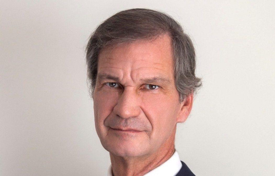 Conrado Estol es Fundador y Director en BREYNA