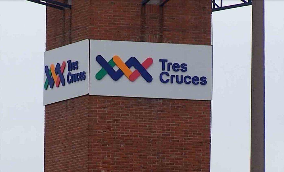 Tres Cruces espera que pasen 130 mil pasajeros por la terminal este fin de semana