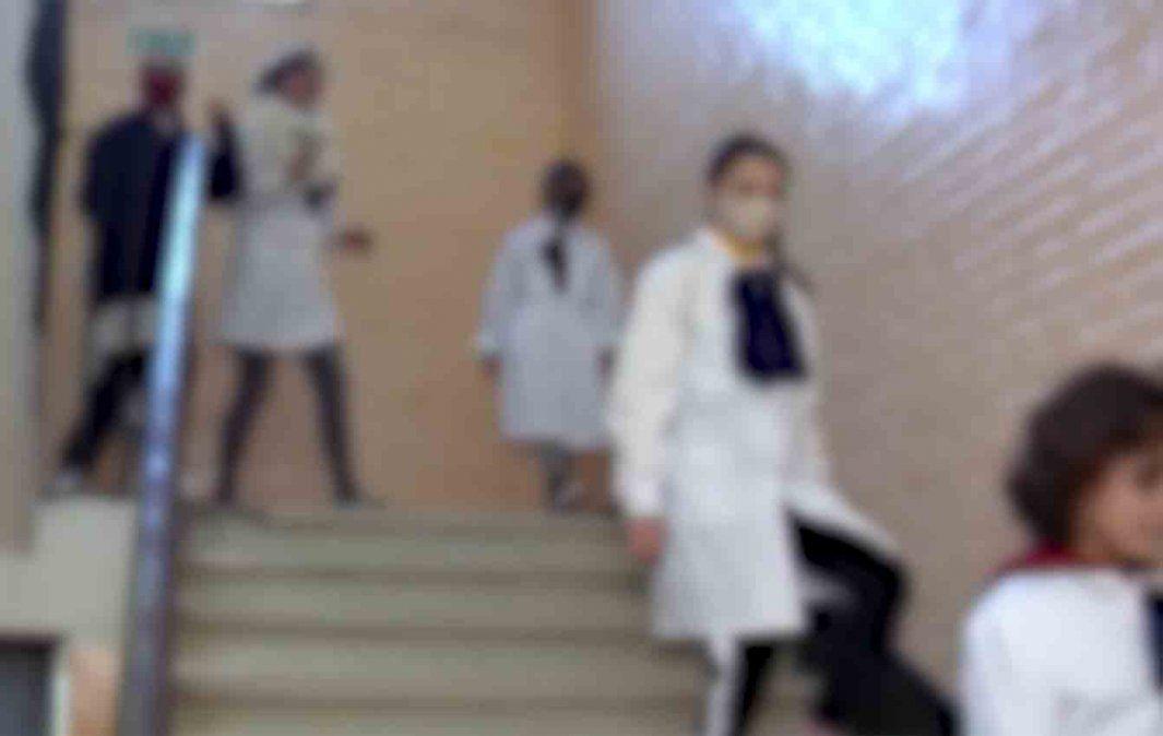 Da Silveira respondió pedido de padres de aumentar presencialidad en las escuelas