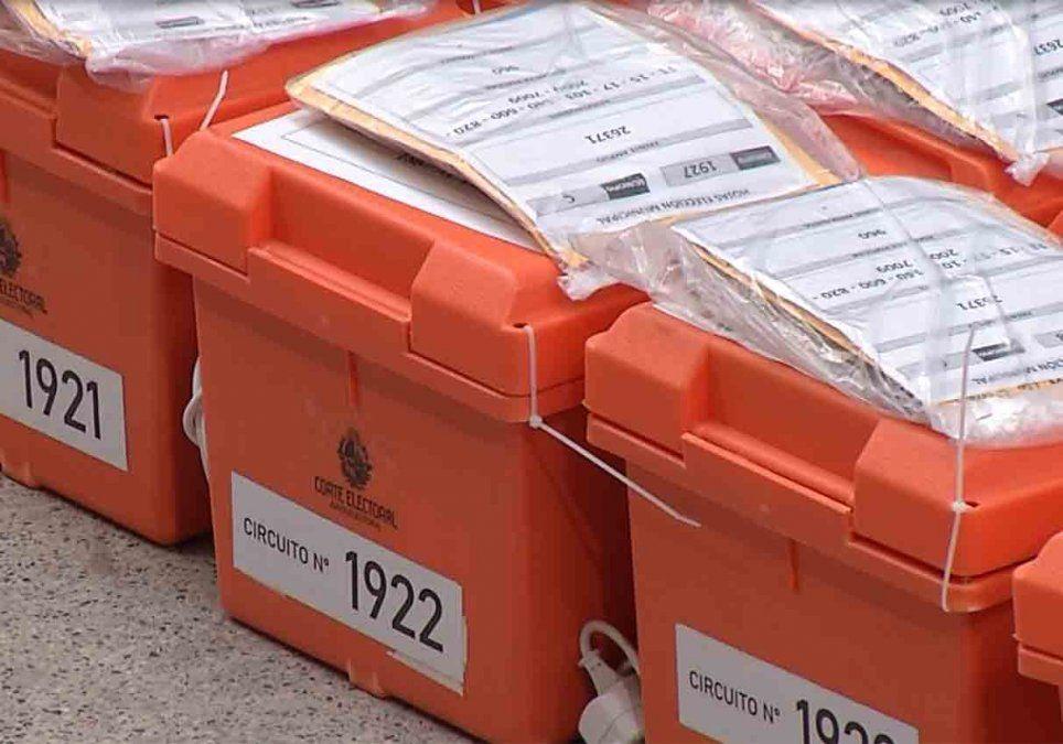Hasta el 28 hay plazo para justificar no haber votado; 51.000 ya hicieron el trámite online