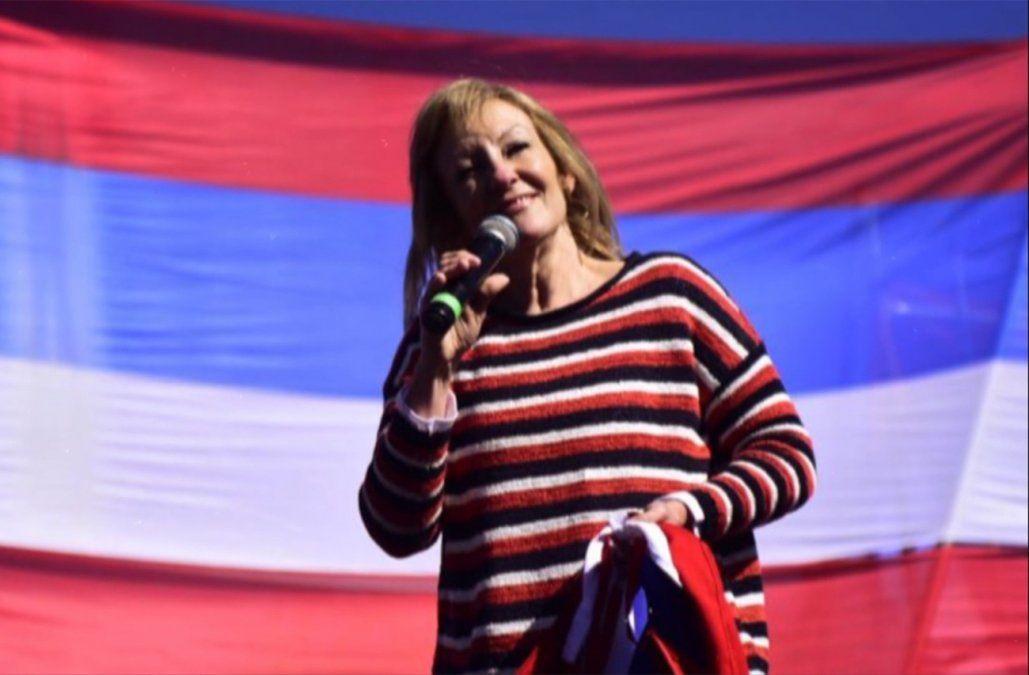 Carolina Cosse, la expresidenta de Antel y exministra que puja por el sillón municipal