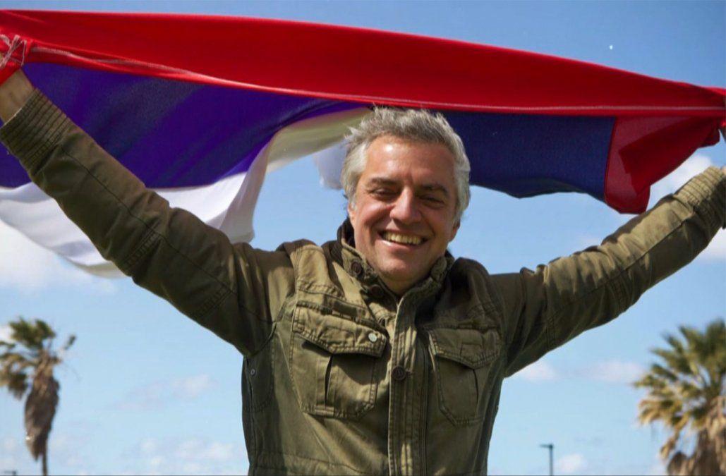 Álvaro Villar, el director del Maciel que busca acceder a la Intendencia de Montevideo