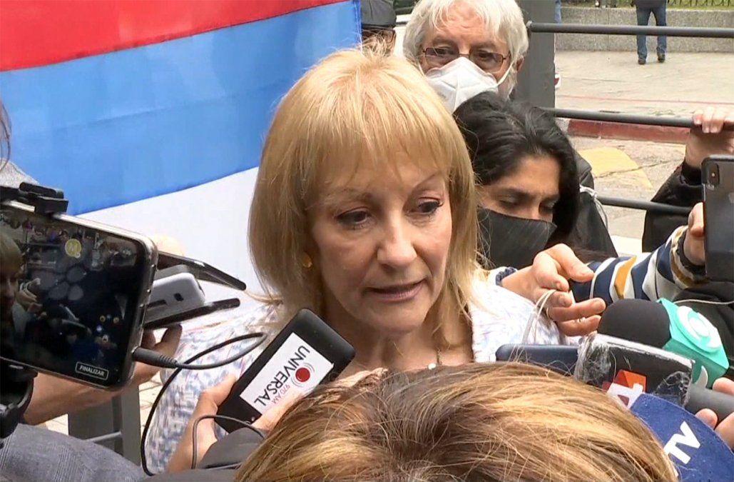 Carolina Cosse: en estas  elecciones aprendí mucho de la naturaleza humana