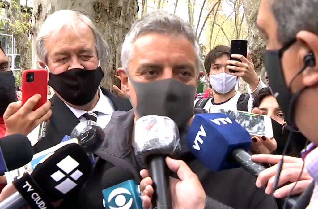 Álvaro Villar esto que hicimos en elecciones en los barrios, hay que hacerlo todo el año