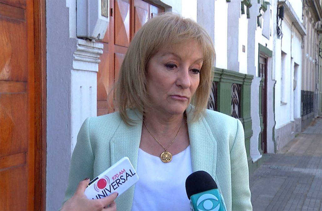 Cosse confirmó que gabinete será paritario y que cuota política va a pesar, pero no será lo único