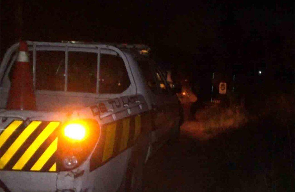 Un hombre murió y el cuerpo estuvo casi 24 horas en una cuneta