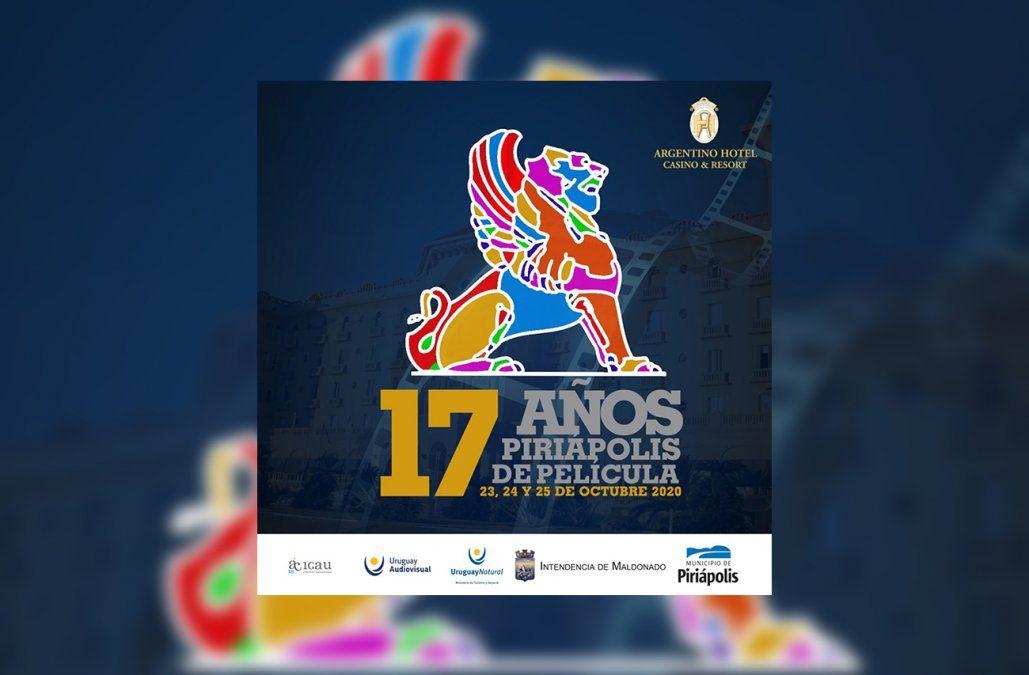 Más de 70 trabajos de 22 países se exhibirán en la XVII edición de Piriápolis de Película