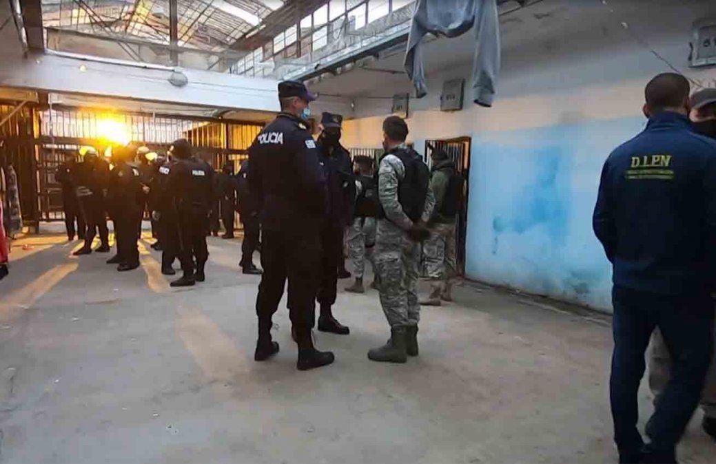 Uruguay tiene récord histórico de presos y ocupa el primer lugar en la región