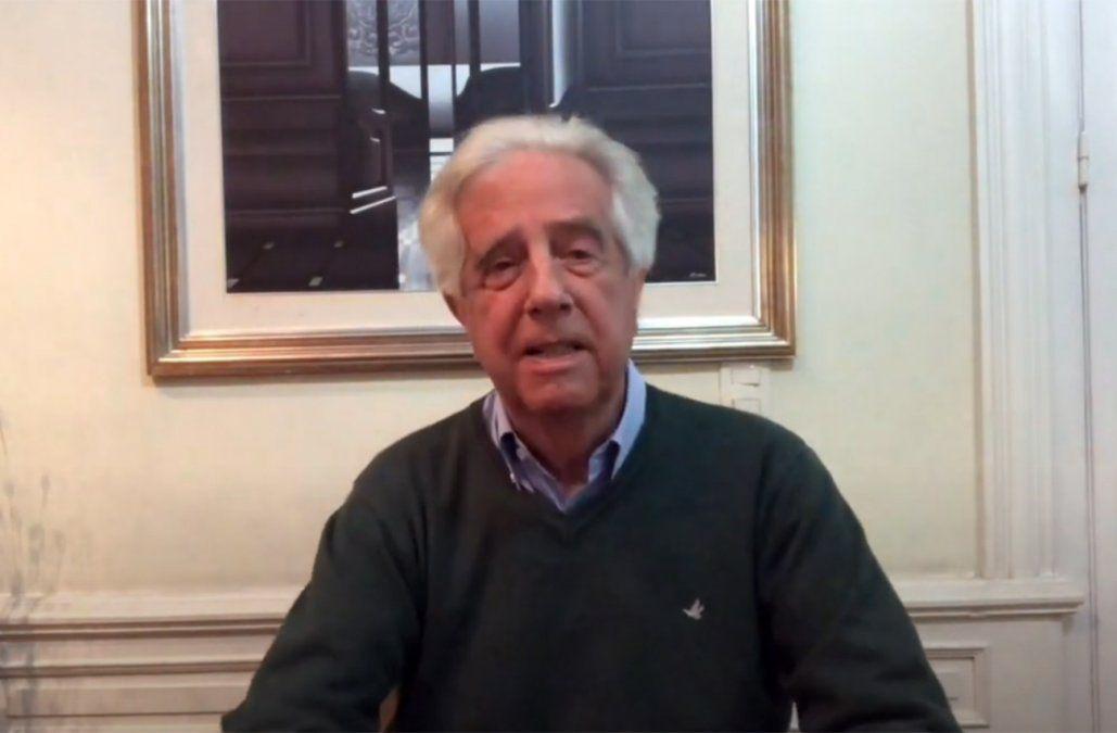 Vázquez sobre el ciclo electoral: las elecciones no se ganan o se pierden en cuatro meses