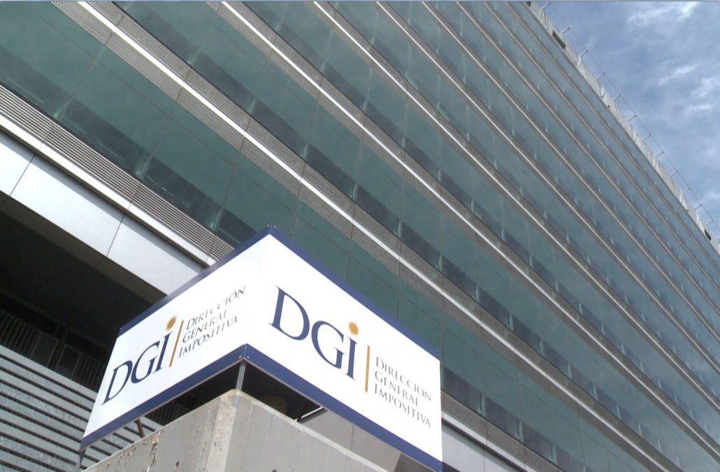 DGI prevé que la devolución de IRPF será la segunda quincena de junio