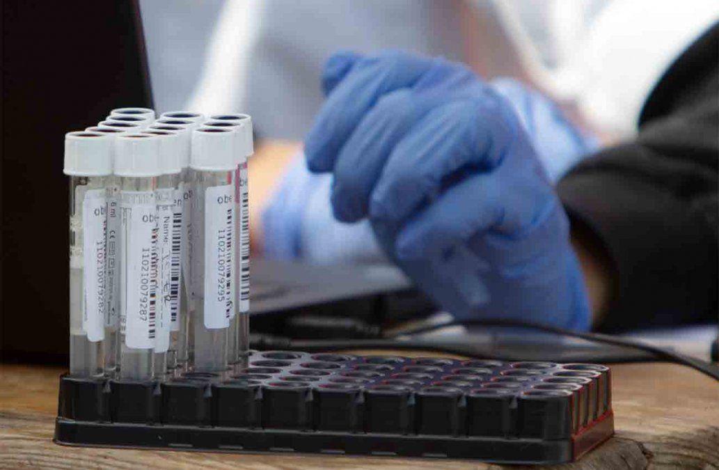 38 casos nuevos de coronavirus  y 444 personas cursando la enfermedad