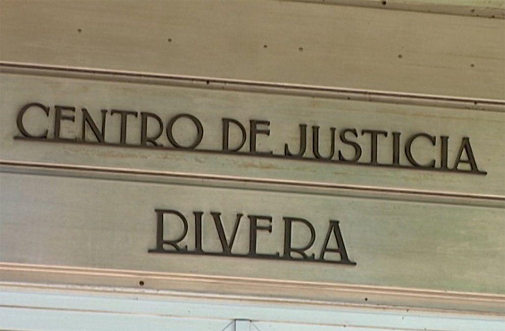 Suspensión del cargo y retención de sueldo para jueza investigada en Rivera