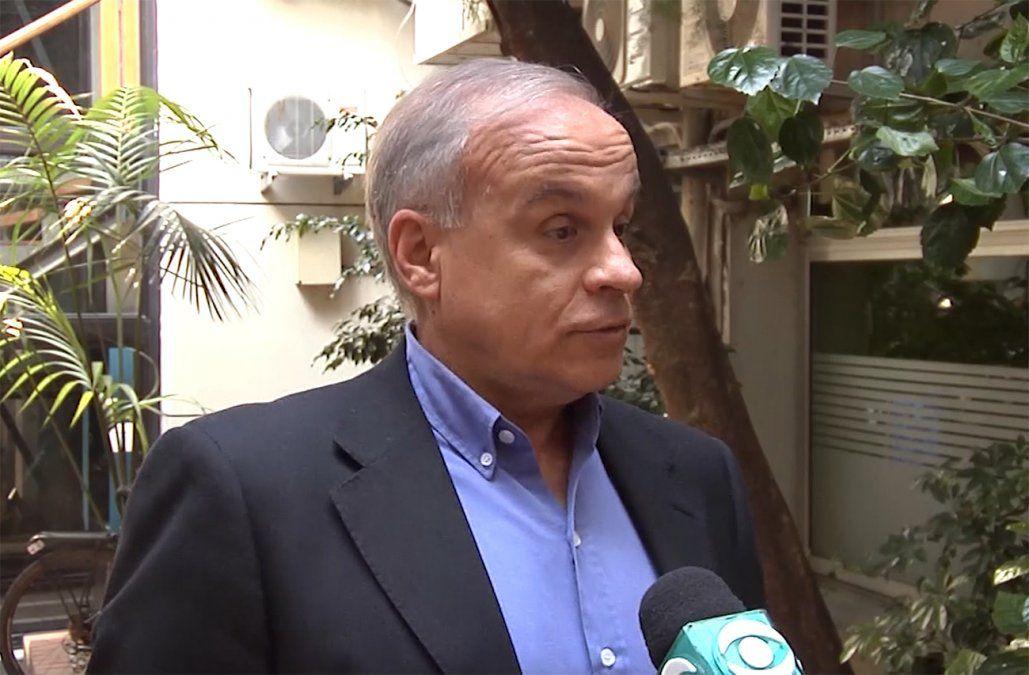 Subsecretario de Defensa mantiene deuda categoría 5 con BROU