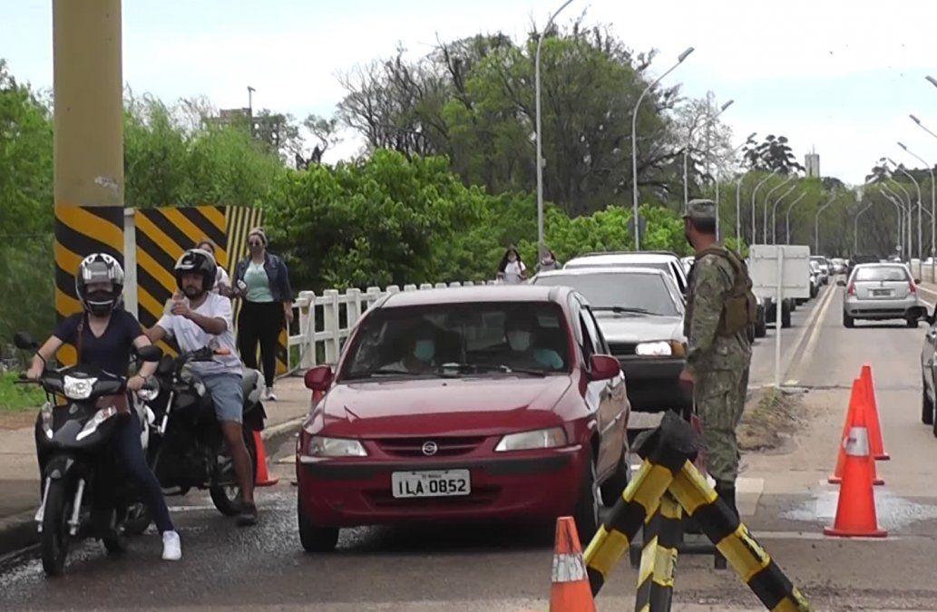 Comité de Emergencias de Artigas en cuarentena por un caso de Covid-19
