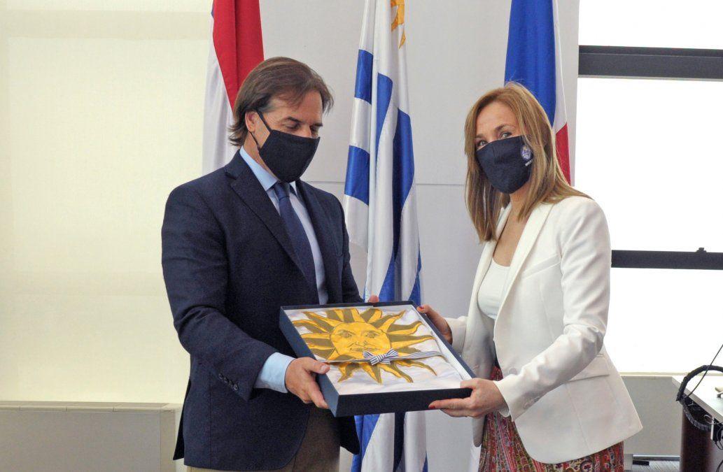 Otro embajador designado tiene coronavirus y al menos 20 funcionarios están en cuarentena