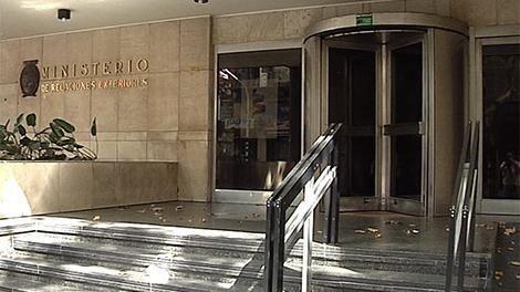 Cancillería presentó denuncia por intento de engaño para nombrar como embajador a un defensor de oficio