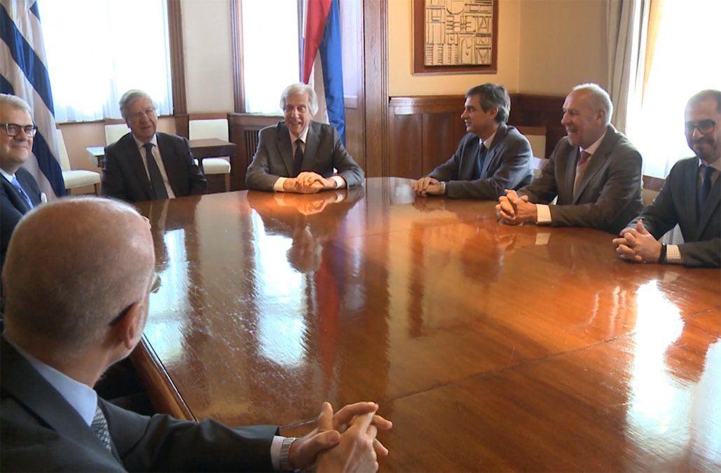 Fiscalía archivó denuncia contra exjerarcas del gobierno de Vázquez por contrato con UPM